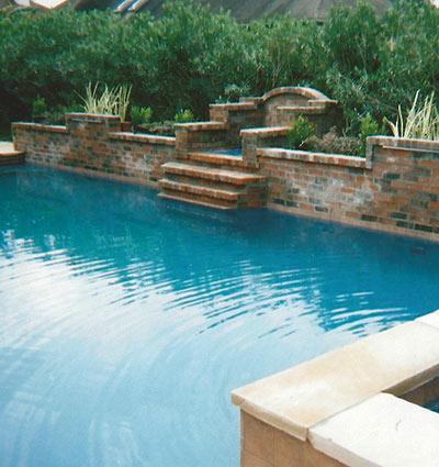 Repair Swimming Pool Replaster Pool Pool Company